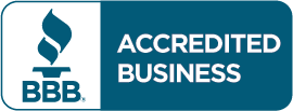 BBB Accredited Landscaping Services